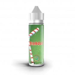 E-liquide Diabolo 50ml - Nova