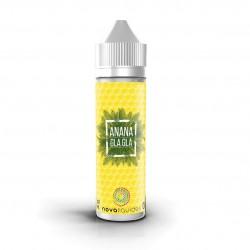 E-liquide Ananas Glagla 50ml - Nova