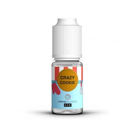 Concentré Crazy Cookie - Nova DIY