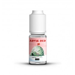 Concentré Artic Red - Nova