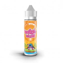 E-liquide Mango Lime 50ml - Bubble Island