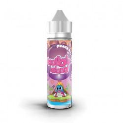 E-liquide Peach Lychee 50ml - Bubble Island