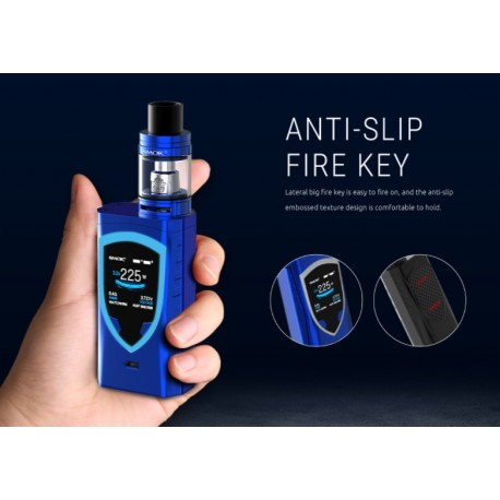 Kit Procolor - Smoktech