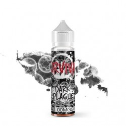 E-liquide Dark Plague 50ml - Survival