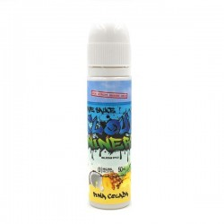 E-liquide Pina Colada 50ml - Cloud Niner's