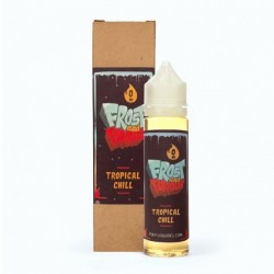 E-liquide Tropical Chill 50ml - Frost & Furious