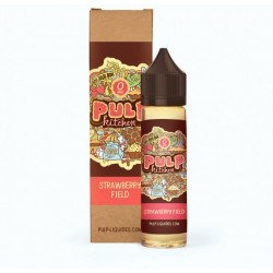E-liquide Strawberry Field 50ml - Pulp Kitchen