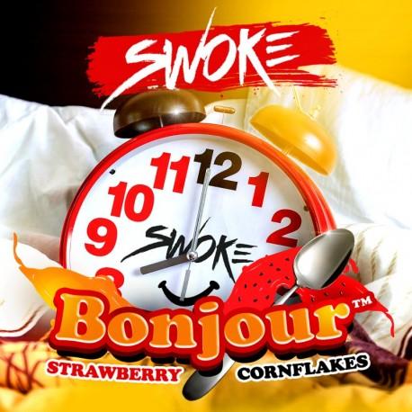 E-liquide Bonjour - Swoke