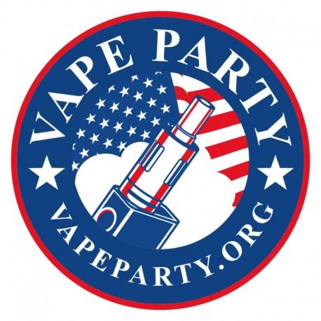 E-liquide Donald - Vape Party