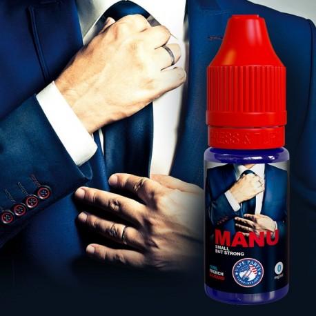 E-liquide Manu - Vape Party