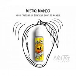 E-liquide Mango 50ml - Mistiq Flava