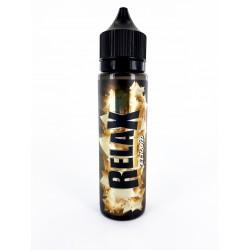 E-liquide Relax - Eliquid France