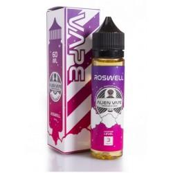 E-liquide Roswell 50ml - Alien Vape