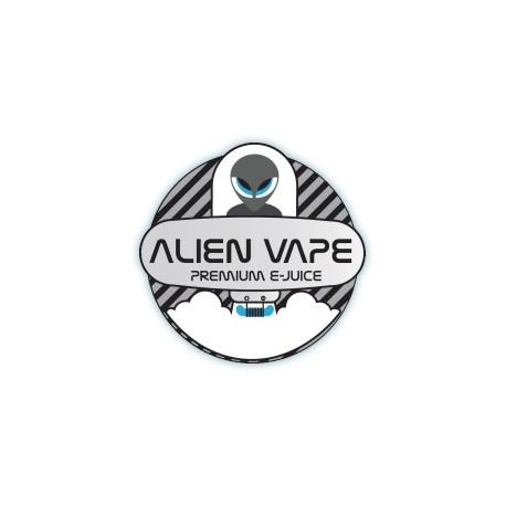 E-liquide Roswell - Alien Vape