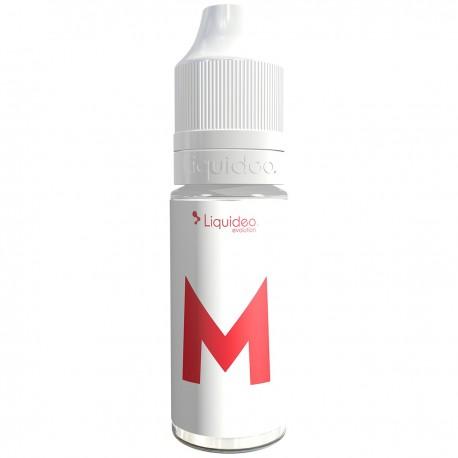 E-liquide M - Liquideo