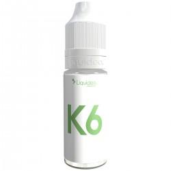 e liquide K6 cassis - Liquideo