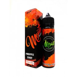 E-liquide Blackcurrant Slush - Mojito