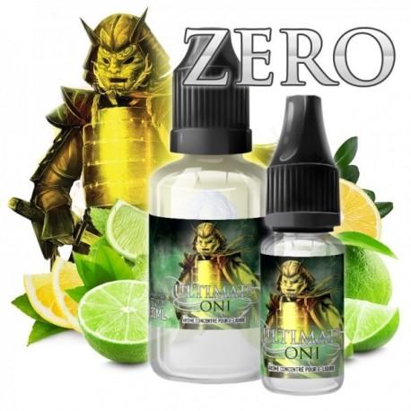 Concentré Oni Zero - Arômes et Liquides