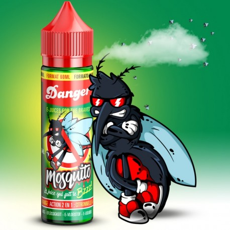 E-liquide Mosquito 50ml - Swoke