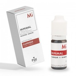 E-liquide Classique 10ml - Mi