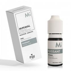 E-liquide Puissant 10ml - Mi