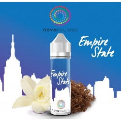 E-liquide Empire State 50ml - Nova