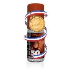 E-liquide Ryan 10ml D50 - D'lice