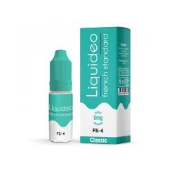 E-liquide FS Menthe Glaciale 10ml - French Standard