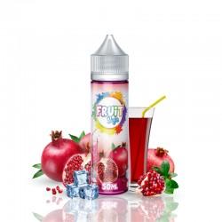 E-liquide Grenadine 50ml - Fruit Style