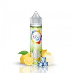 E-liquide Creponné 50ml - Fruit Style