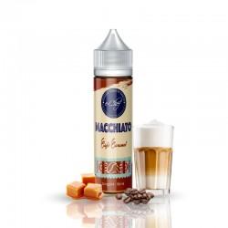 E-liquide Macchiato 50ml - E-Chef