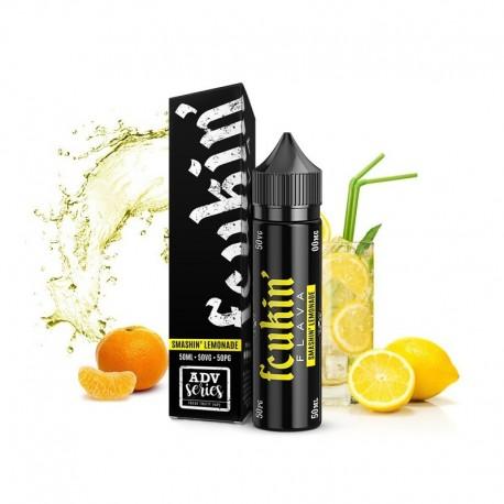 E-liquide Smashin'Lemonade 50ml - Fcukin'flava