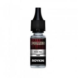 E-liquide Fruity Star 10ml - Follies Roykin