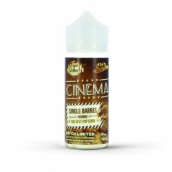 E-liquide Cinema 50ml - Cloud Of Icarus