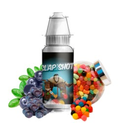 E-liquide Slap Shot - BordO2 Premium