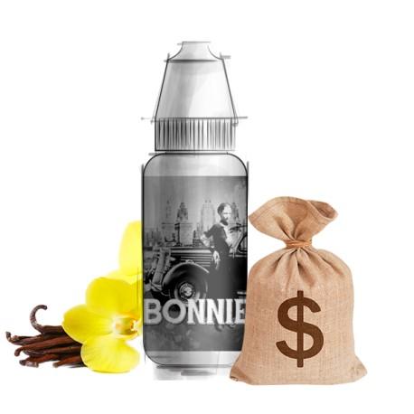 E-liquide Bonnie - BordO2 premium
