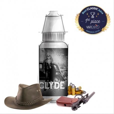Clyde - BordO2