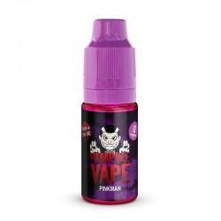 Pink Man - Vampire Vape