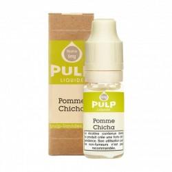 E-liquide Pomme Chicha 10ml - Pulp