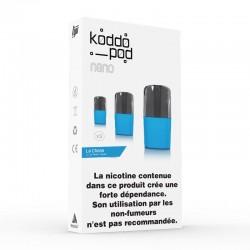 Recharge La Chose - Koddo_pod nano