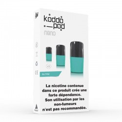 Recharge Ice Mint - Koddo_pod nano