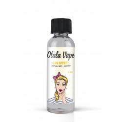 E-liquide Bon Appétit 50ml - Olala Vape