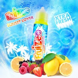E-liquide Sunset Lover 50ml - Fruizee