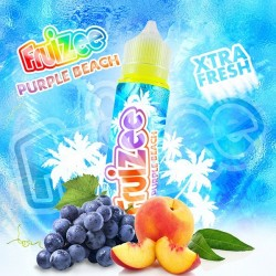 E-liquide Purple Beach 50ml - Fruizee