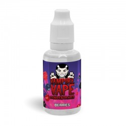 Concentré Berries - Vampire Vape
