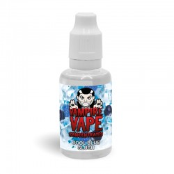 Concentré Cool Blue Slush - Vampire Vape