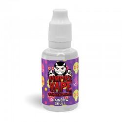 Concentré Rainbow Skull - Vampire Vape