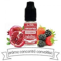 Concentré Convoitise - VDLV