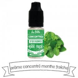 Concentré Menthe Fraiche - VDLV
