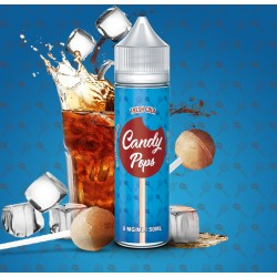 E-liquide Sour Cola - Choops Liquids